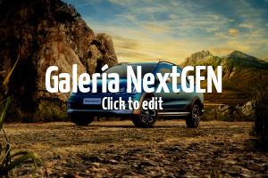 El nuevo Volkswagen Saveiro, ahora en vídeo