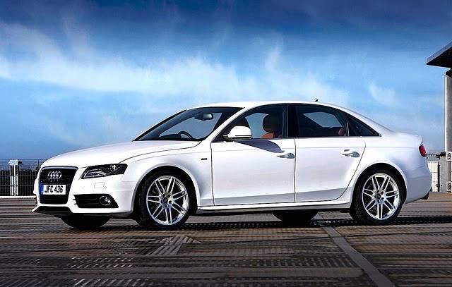 Audi: nuevo A4 en Argentina desde 44,900 dólares